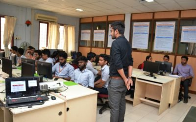 Scope of Security in Industry (2)