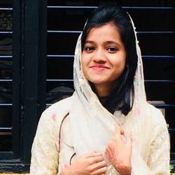Afna Mohammed