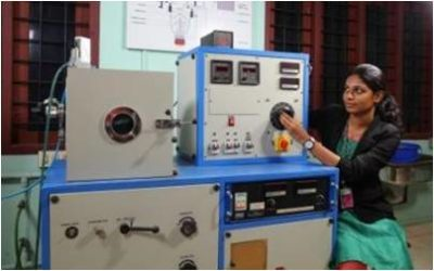 M.Tech. Power Electronics and Drives Lab