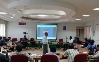 SAE INDIA - TECHNICAL TALK2
