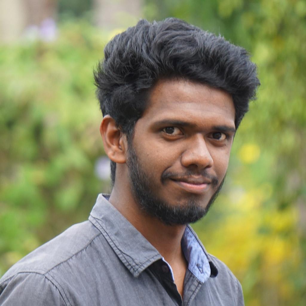 Amal Raj T S