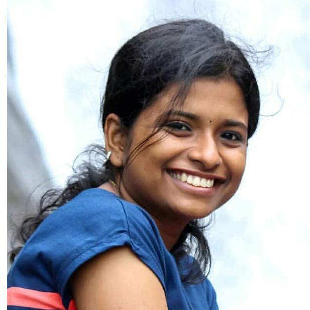 Meenu Reji
