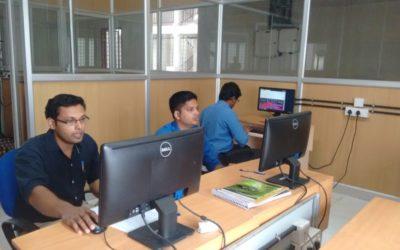 M-Tech Computational lab