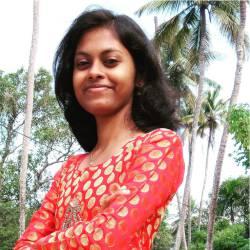 Ashitha Sarma