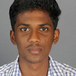 Ananthakrishnan M P