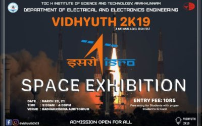 Space Exhibition