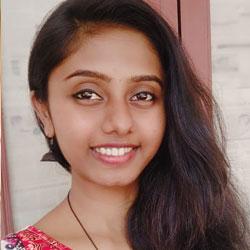 Meenakshy Sreekumar