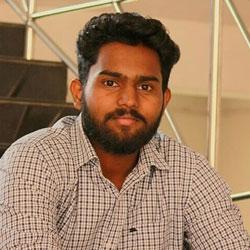 Harikrishnan Vijayan